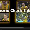 Informe Scout: Chuck Eidson