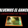 Laboratorio de Técnica. El Gancho.Sky hook.