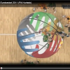 One shining moment (Un momento brillante) Eurobasket 20111
