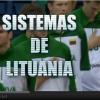 Sistemas de Lituania