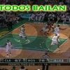 Ubuntu Boston Celtics