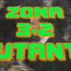 Zona 3-2 Mutante o El Callejón del 3