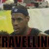 ¡Denuncia Ya! Los pasos de la Vergüenza (NBA Travelling no rule)