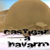 Castigar a Navarro (La Táctica de la Copa del Rey)