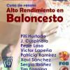 Taller de Edición de Vídeo (Curso de Alto rendimiento en la Universidad de Murcia)