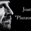 Joan Plaza.El entrenador invisible.Ítaca.