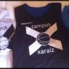 Quedan 10 plazas y 10 días para el Campus Xaraíz 2013
