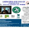"""Laboratorio de """"EDICIÓN DE VÍDEO y OBSERVACIÓN DEL JUEGO"""""""