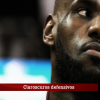 Claroscuros defensivos de LeBron James