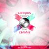 Campus Xarahíz 2016: ¡Vamos que nos vamos!