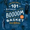 """Compré """"101 Historias del boom del basket español"""" y…"""