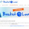 Se busca al Basket Lover de Oro