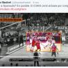 Defensa del CSKA sobre Spanoulis