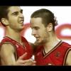 Vidas cruzadas, Raül López y Juan Carlos Navarro
