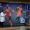 Análisis clínico al MVP: James Harden y Russell Westbrook