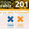 Campus Xarahíz 2018:     ¡Sexta edición!