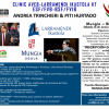 Clínic de AVEB en Munguía (Vizcaya) con Andrea Trichieri