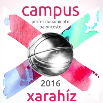 logo campus 2016 xarahíz